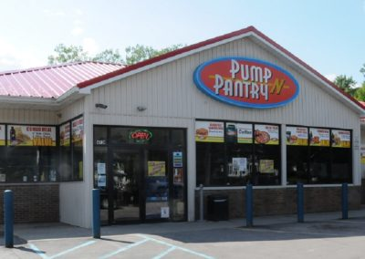 New Milford Pump N Pantry Convenience Store Amp Fuel