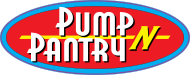 Pump N Pantry - Convenience Store & Fuel - Northern Pennsylvania